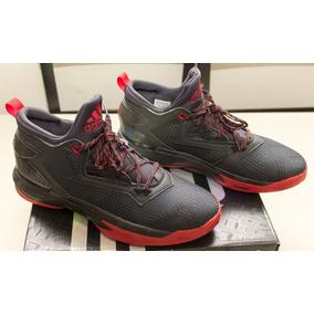Zapatillas adidas Básquet D Lillard 2