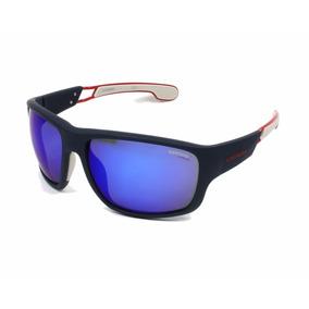 3aa6d78dd4bff Óculos De Sol Carrera Solar Branco Frete Grátis - Óculos no Mercado ...