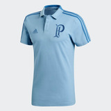 Camisa Polo Palmeiras adidas Cotton Original - Footlet