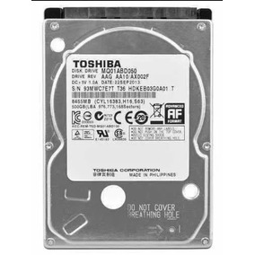 Hd Toshiba Sata 2.5 P/notebook, Ps3, Ps4, Xbox, Xbox One