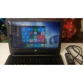 Laptop Hp 14 ..