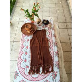 Chaleco Con Flecos Mujer - Ropa y Accesorios en Mercado Libre Perú ce48f160f36f
