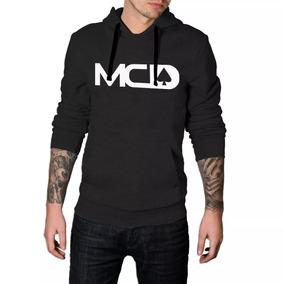 Blusa Moleton Mcd Moda Surf Casaco De Frio C  Capuz 773d3c1b87c