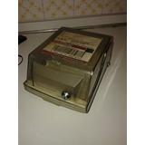 Caja Plastica Para Diskettes De 5,25