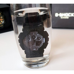 99c12fadedf G Shock Top De Linha Esportivo Masculino - Relógio Casio no Mercado ...