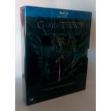 Game Of Thrones - 1ª, 2ª, 3ª E 4ª Temporadas [blu-ray]