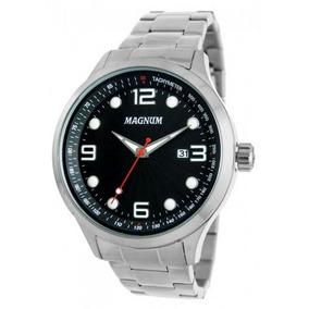 667e057cf98 Relogio Magnum Sport Ma32050 Analogico - Relógios no Mercado Livre ...
