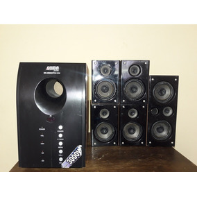 Home Theater Onida 3000w