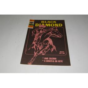 Reis Do Faroeste Nº 5 - Black Diamond - 4ª Série -1974-ótimo
