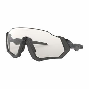 Flight Jacket De Sol Oakley - Óculos no Mercado Livre Brasil 91d5304d5a3