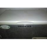 Freeser Congelador Refrigerador 211lts Excelente 235 V