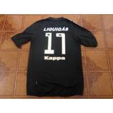 9fc7dfcd70ee1 Jogo De Camisas Kappa Numerado - Futebol no Mercado Livre Brasil