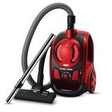 Aspirador De Pó Black & Decker Ap4000 1600w Filtro Hepa 220v