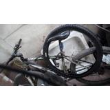 Bicicleta Jeep