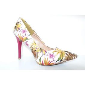 e16ba0a6 Zapatos Mujer Stilettos - Stilletos y Plataformas Blanco en Mercado ...