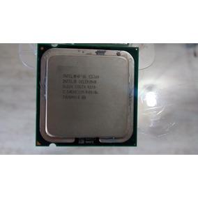 Procesador Intel Celeron E3300 A 2.50ghz