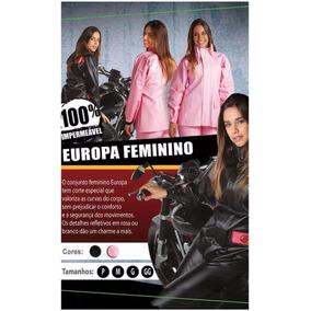 60c6eb0c0e2 Capa De Chuva Elba Feminina - Acessórios de Motos no Mercado Livre ...
