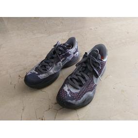 Zapatos Nike Kobe Talla 8 O 40