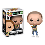 Funko Pop Rick And Morty Weaponized Morty