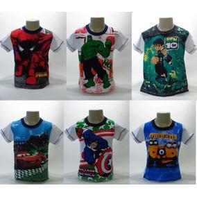 Camisa Menino Verde musgo em São Paulo no Mercado Livre Brasil 6078e821284