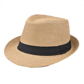 Sombrero Panama - Vestuario y Calzado en Mercado Libre Chile ccf74597fbf