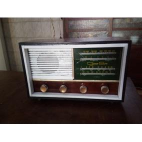 Belissimo Radio Gran Son Otimo Estado