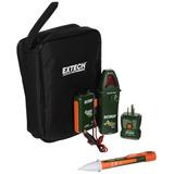 Extech - Detector De Circuitos Localizador De Fusibles/averí