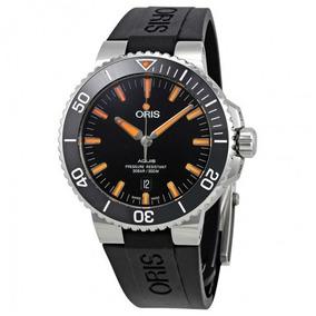 0ca51e30b44 Relógio Oris Automatico - Relógios no Mercado Livre Brasil