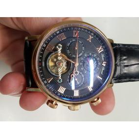 68c75dbb97d Relogio Lucien Piccard 26967bk Leilo - Relógios no Mercado Livre Brasil