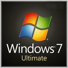 Windows 7 Ultimate Iso Sp1 32-bit Y 64-bit Español Digital