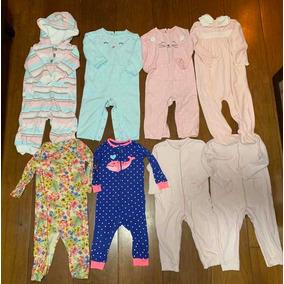 Roupas Diversas Bebê - Feminino - 12 Meses