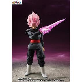 Goku Black Dragon Ball Super S.h Figuarts Barato