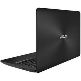 Notebook Asus 1tb Preto Fosco.