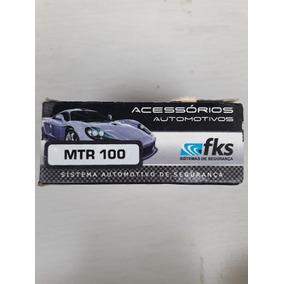 Módulo De Travamento De Portas Mtr100 Fks Universal