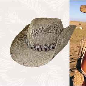 Sombrero Cowboy Mujer - Sombreros Mujer en Capital Federal en ... afc44ef6918