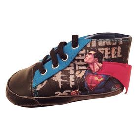 Mercado Libre En Zapatos Superman Bebe México nSHwP0Ptvq