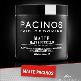 Pacinos Matte (pomada) - 1° Distribuidor Do Brasil