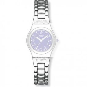 9a86ebb1922 Relogio Swatch Irony Ag1996 Perfeito Original Cronógrafo - Relógios ...