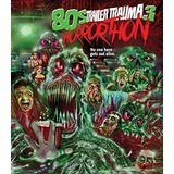 Bluray Trailer Trauma 3: 80s Horror-thon Envío Gratis
