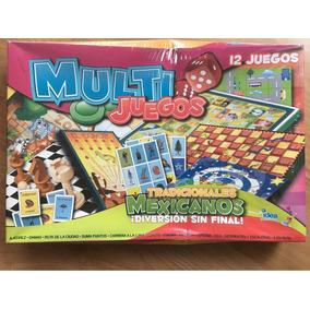 Mesa Multi Juegos 3 En 1 En Mercado Libre Mexico