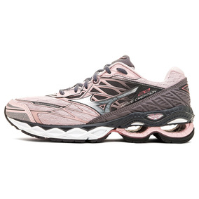 Tenis Mizuno Wave Creation 20 Feminino Original + Nota