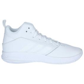 Zapatillas adidas Basketball Hombre Cloudfoam Ilation Mid20- 32b7d24a702dd