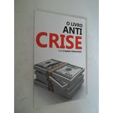 Livro - O Livro Anti Crise - Itamar Fernandes