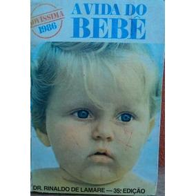 livro a vida do bebe rinaldo de lamare
