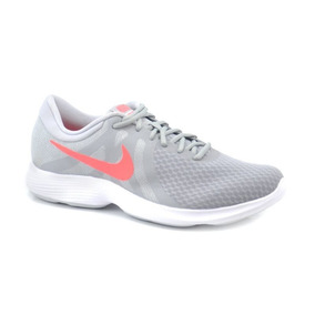 Tenis Nike Revolution 4 Feminino - Tênis no Mercado Livre Brasil 57223946246d8
