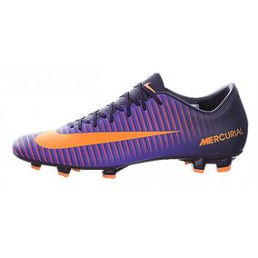 824e50a288dfd Chuteira Nike Mercurial - Chuteiras Nike para Adultos Violeta no ...