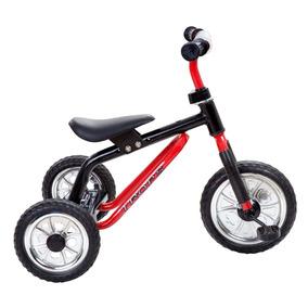 Kidscool Triciclo Básico Rojo