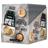 Best Whey Display C/15 Doce De Leite