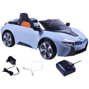 Carro Eletrico Bmw I8 Brinquedos E Hobbies No Mercado Livre Brasil