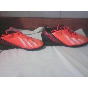 Zapatos Adidas F50 Para Niños - Zapatos Adidas en Mercado Libre ... 00432361e8305